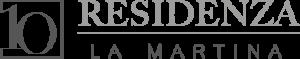 Logo Residenza La Martina