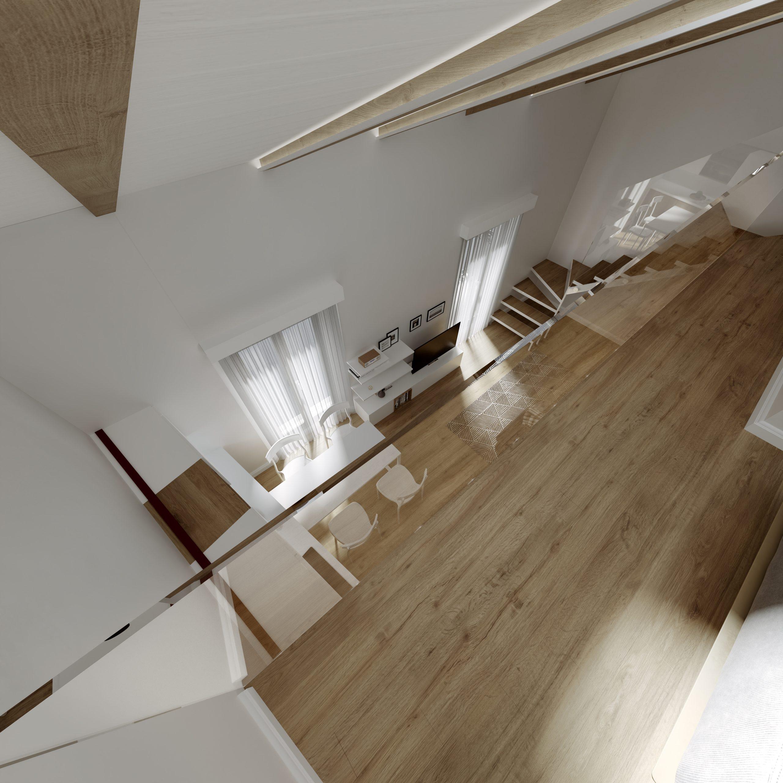 Interno appartamento 7