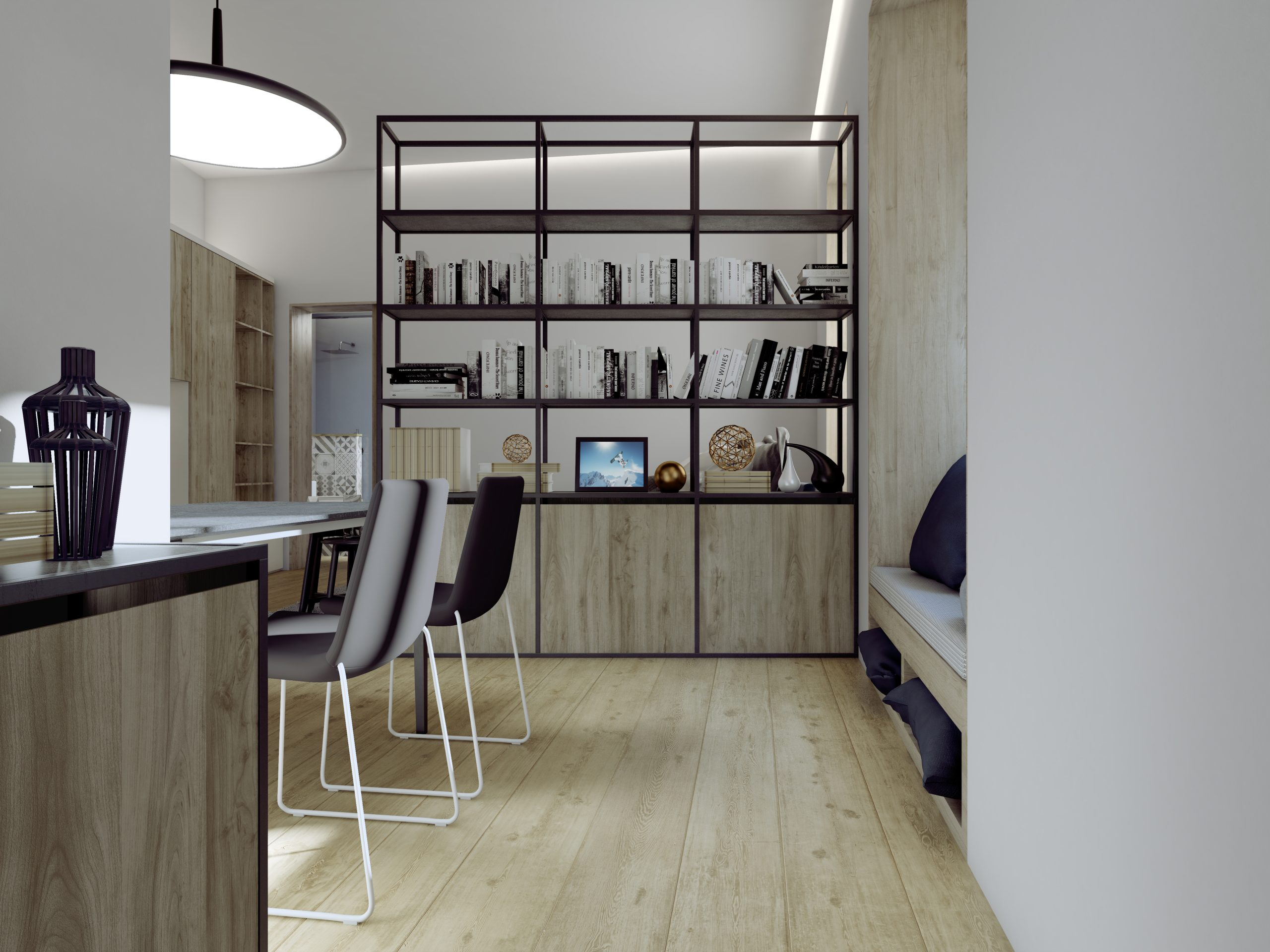 Ingresso appartamento 1
