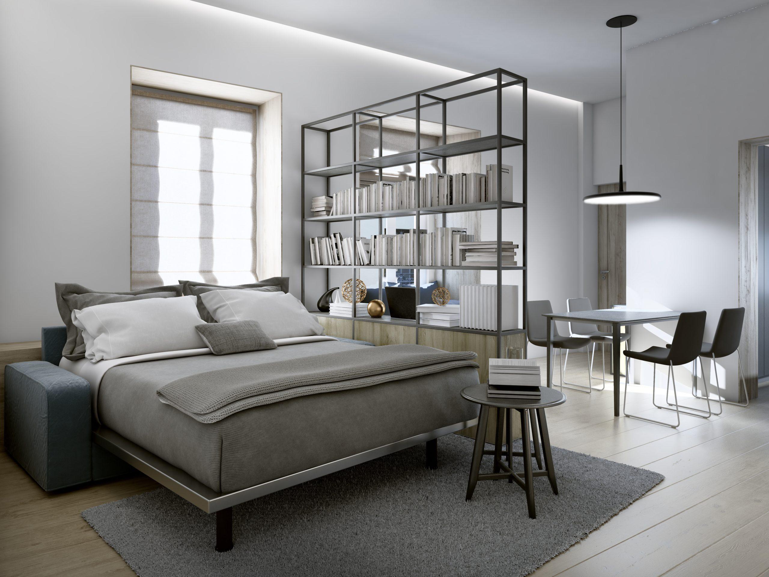 Interno appartamento 1
